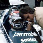 Ecclestone-Piquet