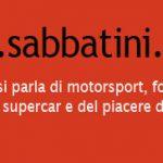 dove si parla di motorsport, formula uno, piloti, supercar e del piacere della guida