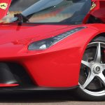 Ferrari LaFerrari faro