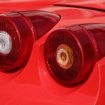 Ferrari Enzo fari