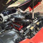 Ferrari Enzo motore