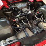 Ferrari F50 motore