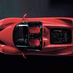 Ferrari-F50-topview