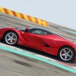 Ferrari LaFerrari-azione