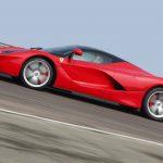 Ferrari LaFerrari azione 2