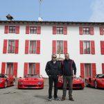Ferrari gruppo benuzzi