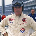 Graham Hill Indy 2