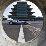 Indy brickyard