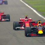 Raikkonen Vettel tappo cina