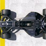 Renault concept F1