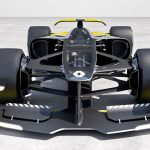 Renault concept F1-3