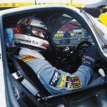 Schumacher Mercedes 1990