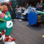 Schumacher e jordan 2