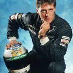 Schumacher e mercedes 2