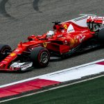 Vettel cina 1