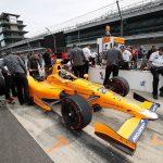 Alonso Indy 3