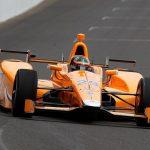Alonso Indy 4