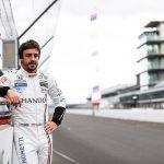 Alonso Indy 7