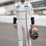 Alonso Indy 9