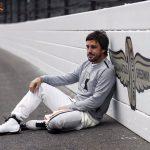 Alonso indy 11