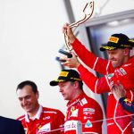 Monaco F1 podio 2