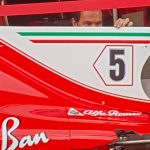 pinna Ferrari