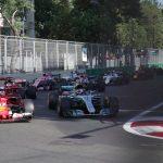 gruppoo F1 azerbaijan