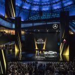 Mercedes-Benz Media Night am Vorabend der IAA Frankfurt 2017//Mercedes-Benz Media Night on the eve of the Frankfurt International Autoshow (IAA) 2017