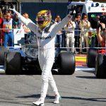 Hamilton Monza 2