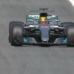 Hamilton Monza 3