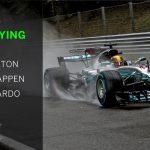 Hamilton Monza 4