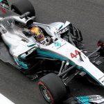 Hamilton Monza alto