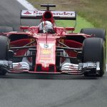 Vettel Monza 1