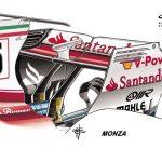 ali Ferrari Monza