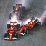 crash vettel raikkonen 1 bis