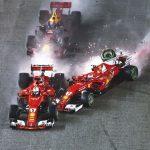 crash vettel raikkonen 1 tris