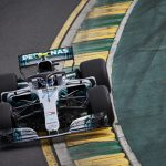 2018 Australian Grand Prix, Saturday – Steve Etherington