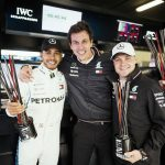 2018 Spanish Grand Prix, Sunday – Paul Ripke