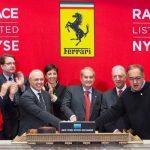 Ferrari-Wall-Street-Marchionne-Elkann-Felisa