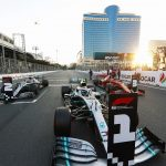 2019 Azerbaijan Grand Prix, Saturday – LAT Images