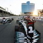 2019 Azerbaijan Grand Prix, Saturday – LAT Images