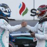 2019 Azerbaijan Grand Prix, Saturday – Steve Etherington