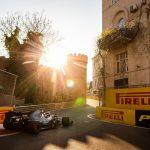 2019 Azerbaijan Grand Prix, Saturday – Wolfgang Wilhelm