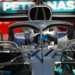 2019 Azerbaijan Grand Prix, Sunday – LAT Images