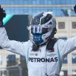 2019 Azerbaijan Grand Prix, Sunday – Steve Etherington