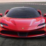 Ferrari_SF90_Stradale_frontale