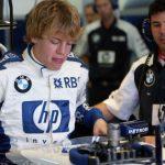 Vettel debutto 2006