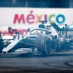 2019 Mexican Grand Prix, Sunday – LAT Images