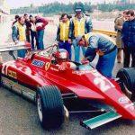 Gilles debutto 126CK