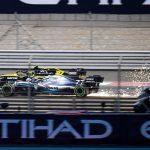 2019 Abu Dhabi Grand Prix, Sunday – LAT Images